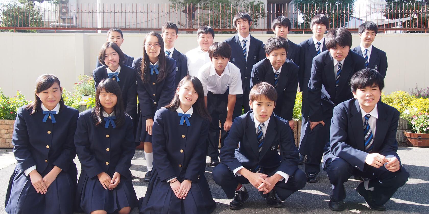 生徒会(中学)